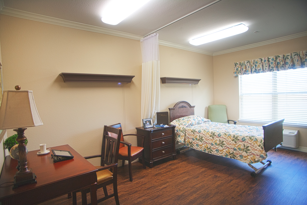 Quality Healthcare Facility - Treviso Transitional Care