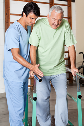 Rehabilitation offered at the best skilled nursing home in college station tx