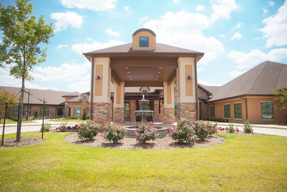 Nursing Home in Longview, TX